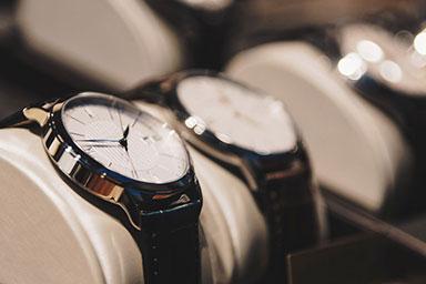 So verkaufen Sie Ihre Uhr - Luxusuhren Kempf